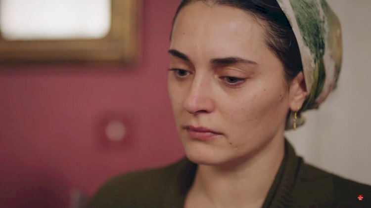 Turska serija Kirmizi Oda / Crvena soba epizoda 23