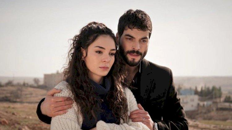 Turska Serija – Hercai epizoda 58