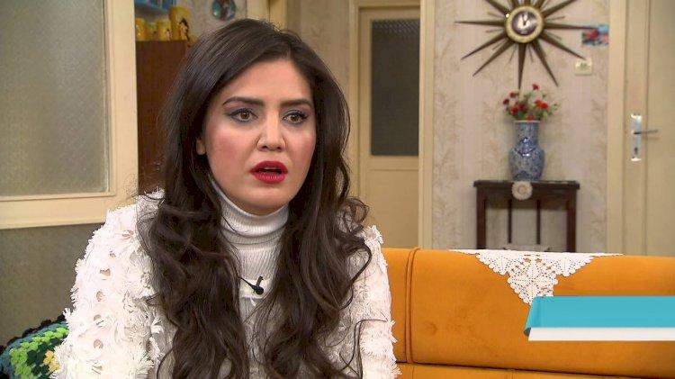 Glumica Ozlem Balci podnela prijavu protiv Show TV-a!