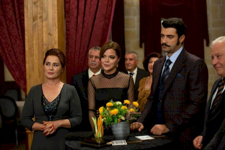 Turska Serija – Čukurova | Bir Zamanlar Cukurova epizoda 83