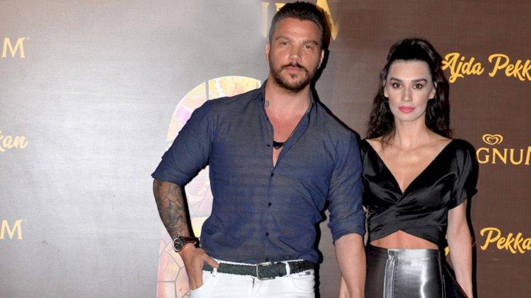 Burcu Kiratli i Sinan Akcil – brak po drugi put!