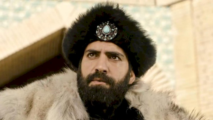 Turska serija Uyanis Buyuk Selcuklu epizoda 21