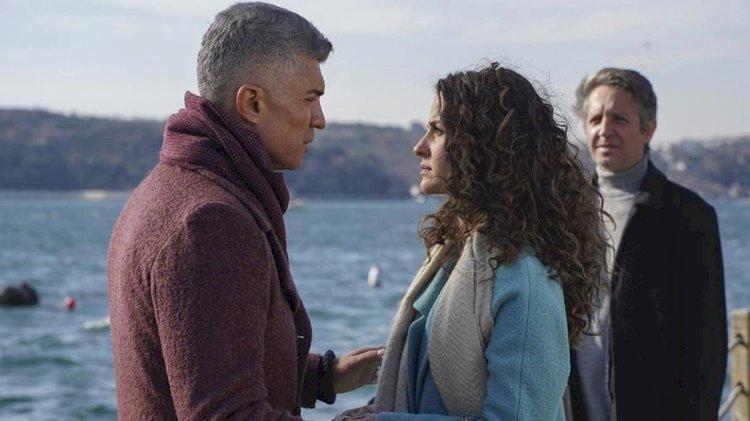 Turska serija Seni Cok Bekledim   Dugo sam te čekao epizoda 4