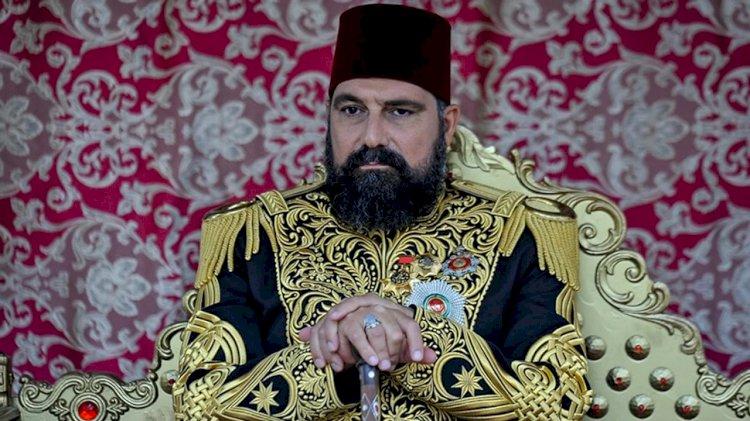 Turska serija Abdulhamid epizoda 139