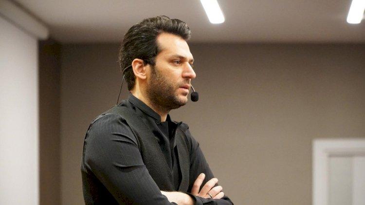 Murat Yildirim u internacionalnom projektu