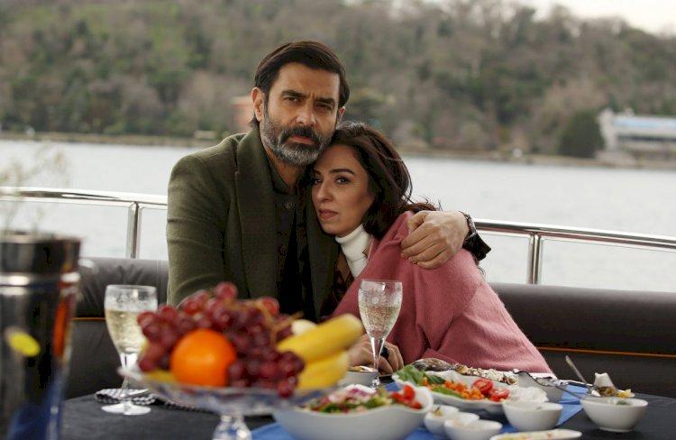 Turska serija Sol Yanim epizoda 12
