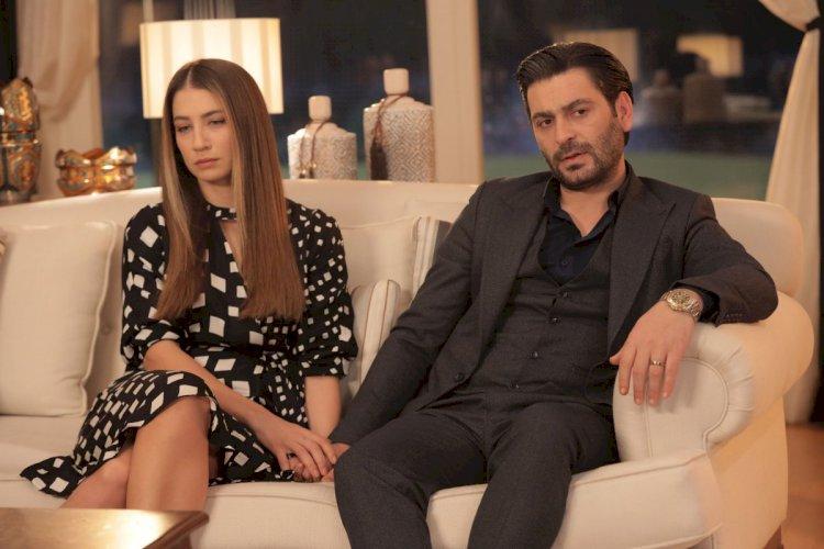 Turska serija Eskiya Dunyaya Hukumdar Olmaz epizoda 182