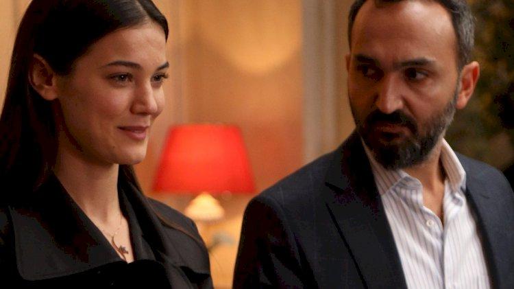 Turska serija Kirmizi Oda / Crvena soba epizoda 25