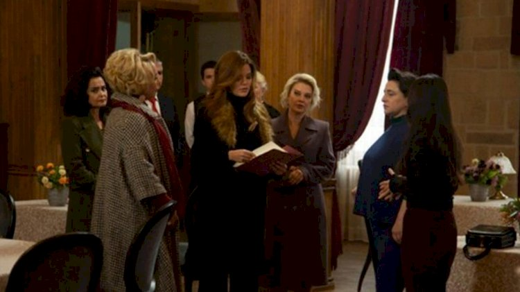 Turska Serija – Čukurova | Bir Zamanlar Cukurova epizoda 84