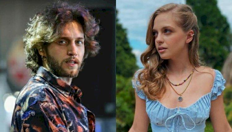 Turska glumica Ipek Yazici u vezi sa poznatim pevačem