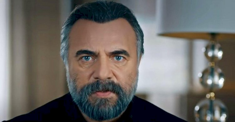 Turska serija Eskiya Dunyaya Hukumdar Olmaz epizoda 183