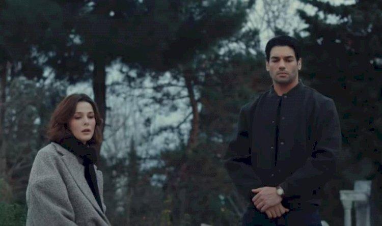 Turska serija Akinci – epizoda 9 (VIDEO)