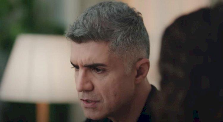 Turska serija Seni Cok Bekledim   Dugo sam te čekao epizoda 5