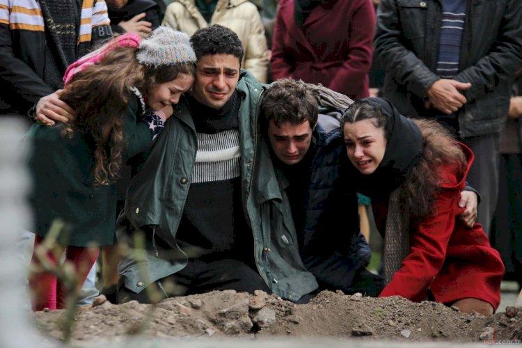 Nova turska serija Kardeslerim  | Moja braća | Radnja  | Uloge