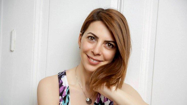 Nova glumica u seriji Sadakatsiz