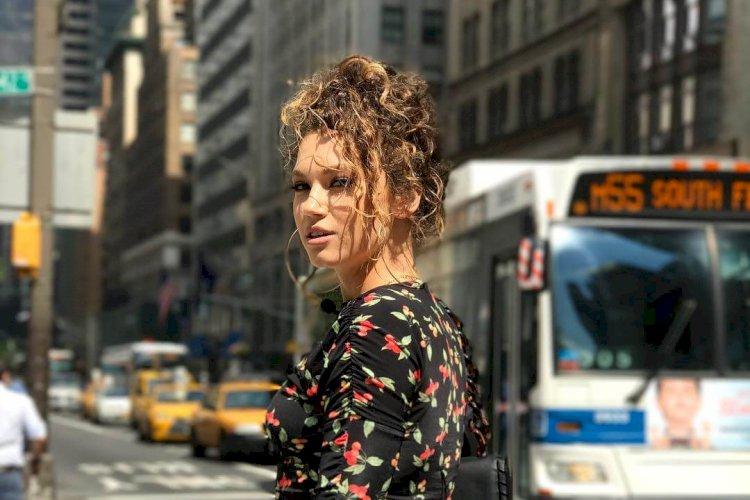 Melisa Senolsun u novoj seriji