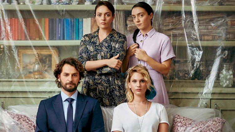 Objavljene zarade glumaca u seriji Masumlar Apartmani