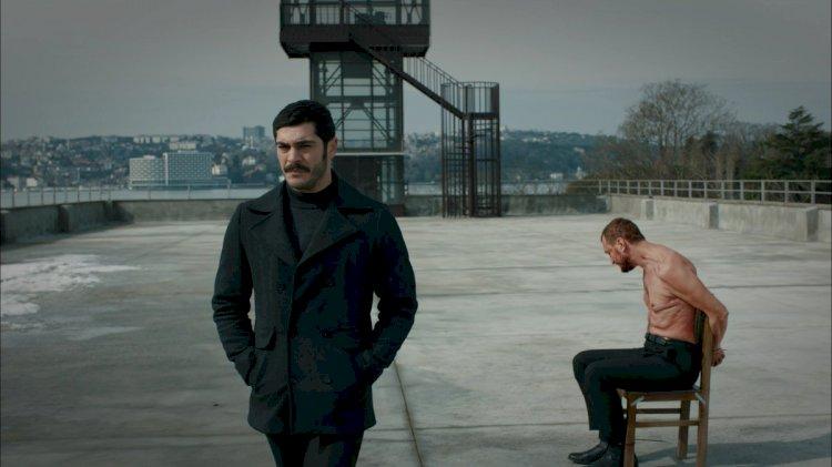 Turska serija Marasli – epizoda 8