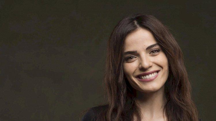 Nova glumica u seriji Hekimoglu