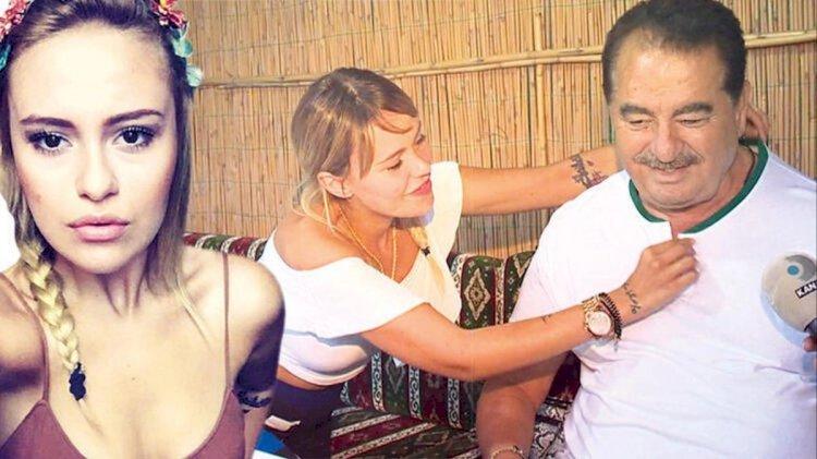 Ibrahim Tatlises ženi 44 godine mlađu devojku!