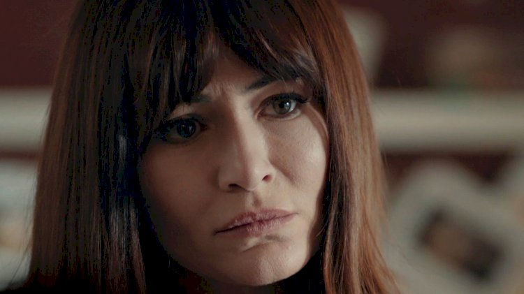 Turska serija Masumiyet | Nevinost - epizoda 2