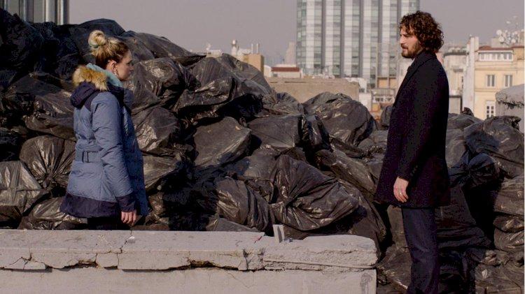 Turska serija Masumlar Apartmani epizoda 24