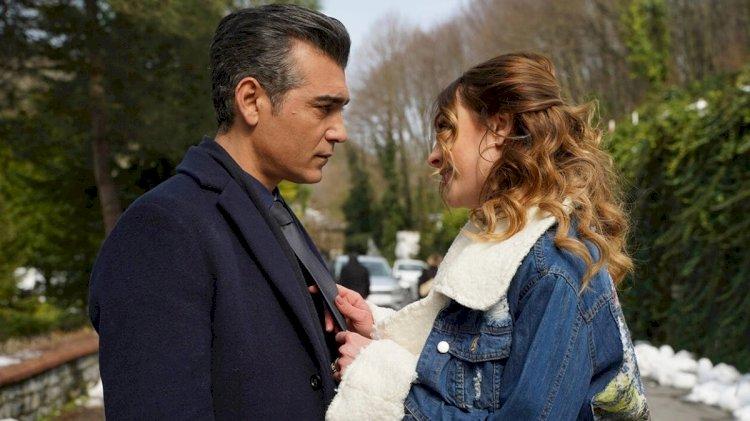Turska Serija – Sadakatsiz epizoda 20