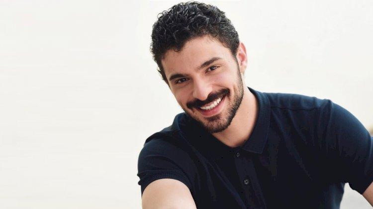 Halit Ozgur Sari - nova zvezda turskih TV serija?