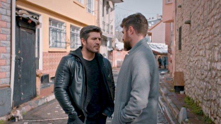 Turska serija | Alev Alev epizoda 17
