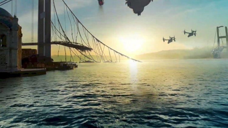 Režiser Transformersa radi na novoj turskoj seriji Boru 2039 (VIDEO)