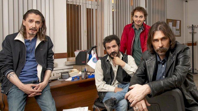 Turska serija Behzat C. - Nova sezona i novi glumci