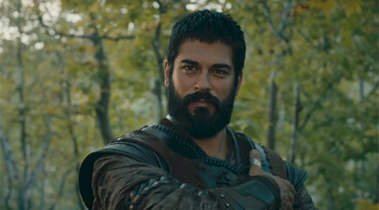 Turska Serija – Kurulus Osman epizoda 49