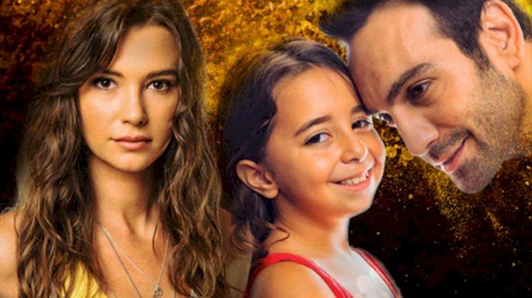 Turska serija Kćerka   Kizim oborila rekord u inostranstvu