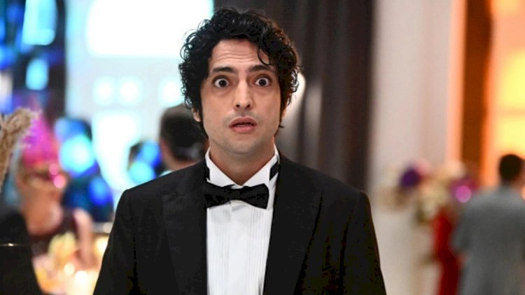 Turska Serija Mucize Doktor   Neobičan Doktor epizoda 53