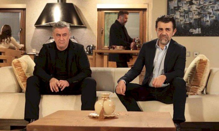 Turska serija Eskiya Dunyaya Hukumdar Olmaz epizoda 185