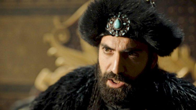 Turska serija Uyanis Buyuk Selcuklu epizoda 25