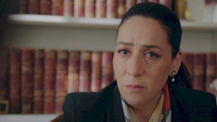 Turska serija Kirmizi Oda / Crvena soba epizoda 28