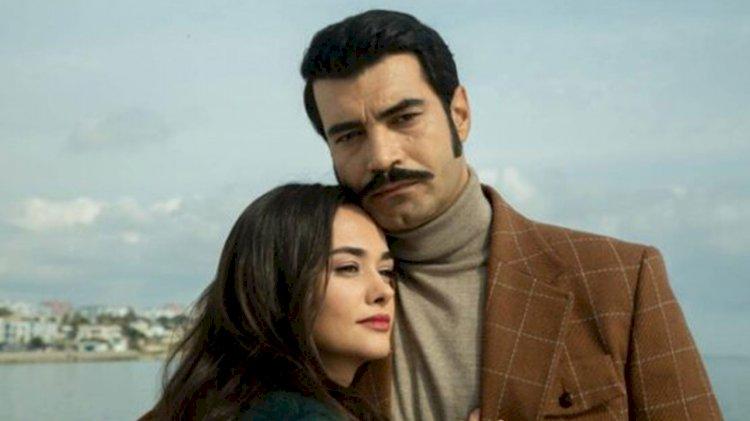 Turska Serija – Čukurova | Bir Zamanlar Cukurova epizoda 87