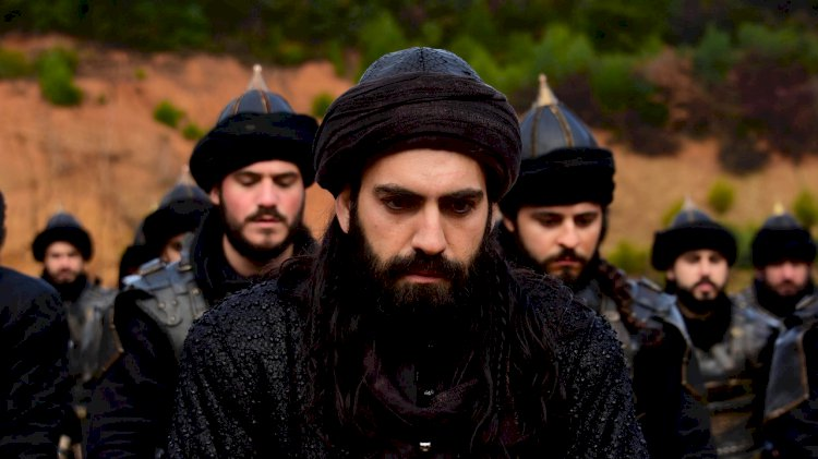Prekinuto snimanje turske serije Uyanis Buyuk Selcuklu!