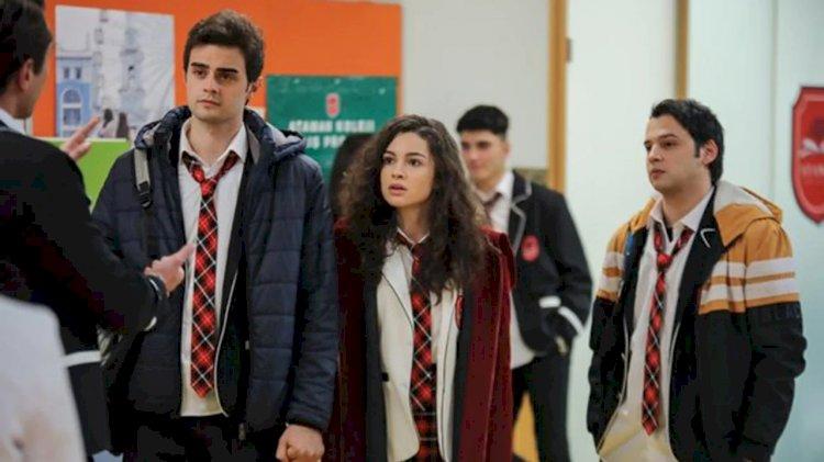 Turska serija Kardeslerim | Moja braća – epizoda 5