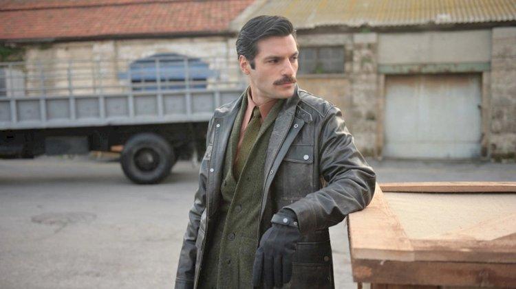Serkan Cayoglu se vraća sa novom TV serijom