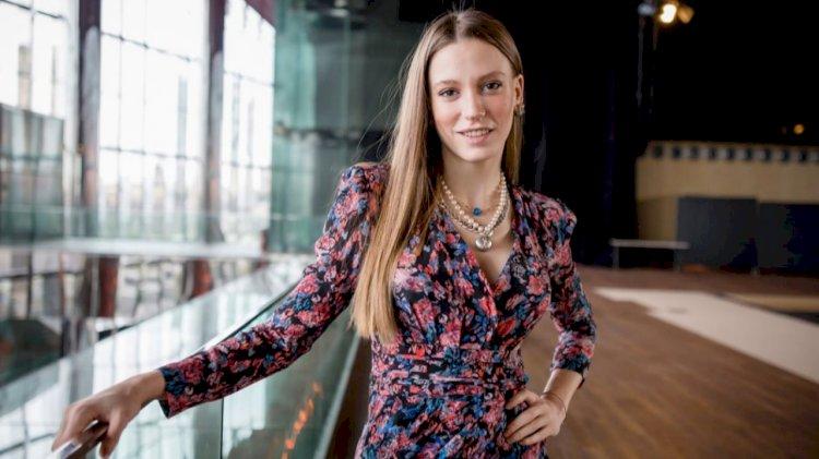 Serenay Sarikaya se priprema za snimanje novih projekata