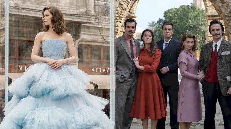 Nije šala – 1. aprila počinju dve nove turske serije