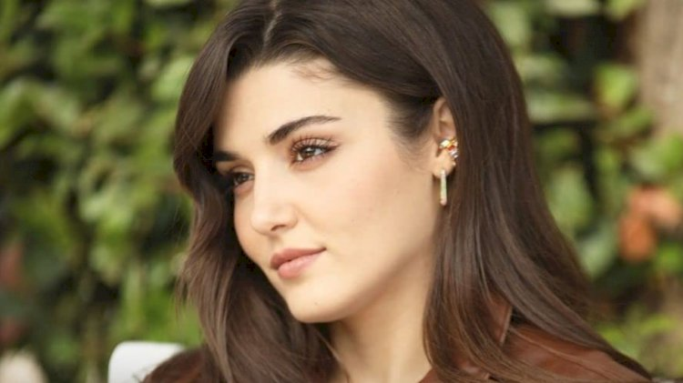 Glumica Hande Ercel postavila novi rekord