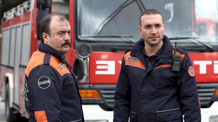 Početak nove turske serije Kirmizi Kamyon / Crveni kamion je naredne srede!