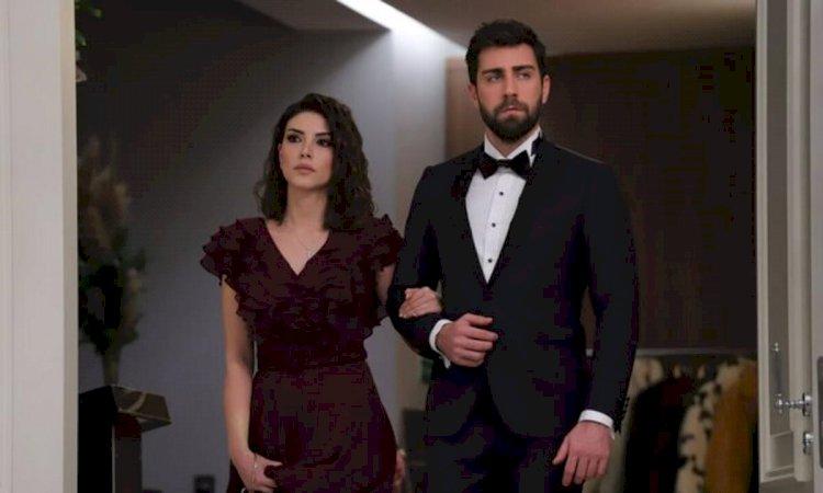 Turska serija Teskilat / Organizacija epizoda 4