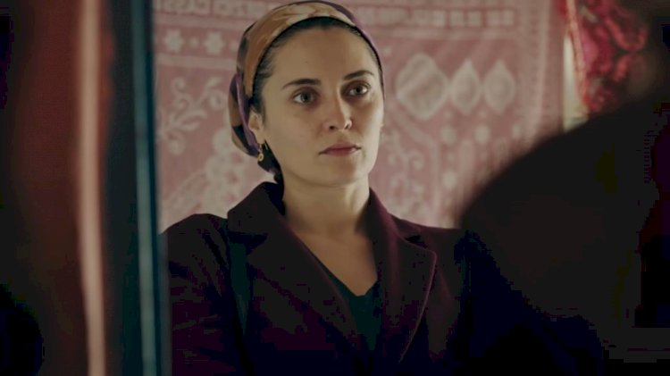Turska serija Kirmizi Oda / Crvena soba epizoda 30