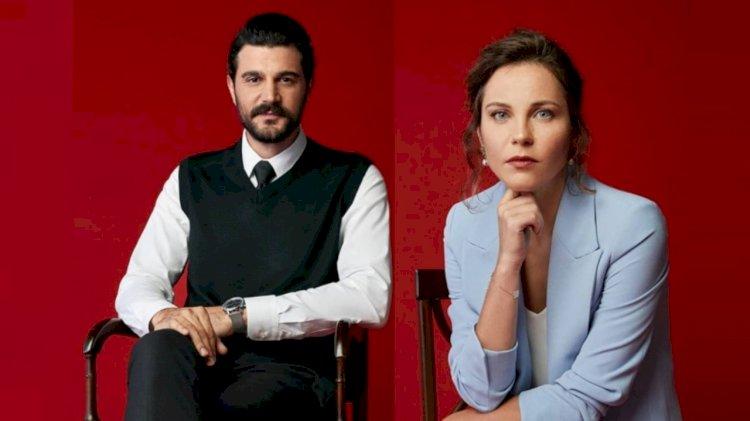 Dvoje glumaca napustilo seriju Kirmizi Oda / Crvena soba