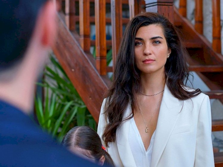 Sefirin Kizi   Ambasadorova Kći epizoda 46
