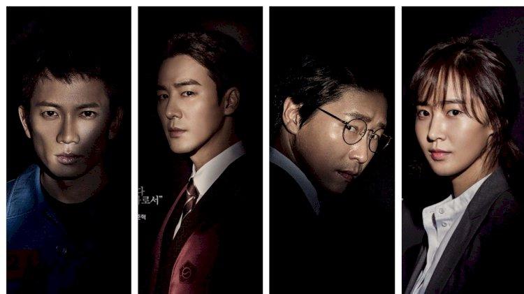 Nova turska serija – rimejk korejske drame The Innocent Defendant
